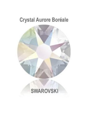 crystal AB ss12(diametre 3,5 millimetre)PACK de 40